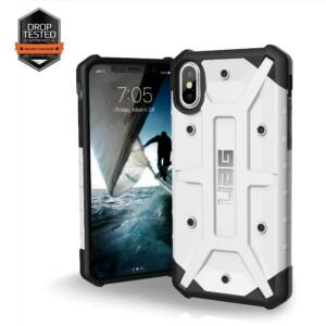 UAG PATHFINDER APPLE IPHONE XS/X HÁTLAP TOK, WHITE