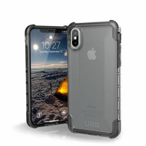 UAG PLYO APPLE IPHONE XS/X HÁTLAP TOK, ASH