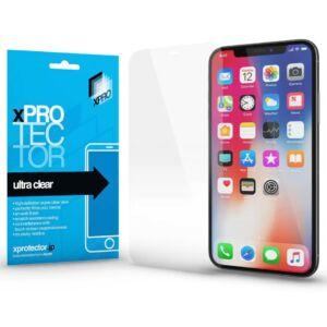 Ultra Clear kijelzővédő fólia Apple iPhone X / XS/ Iphone 11 Pro készülékhez