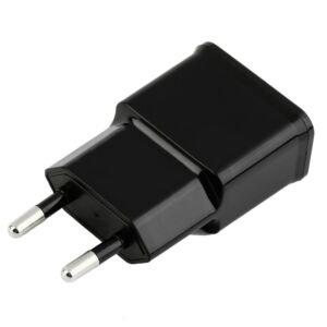 Hálózati USB töltő adapter 2A