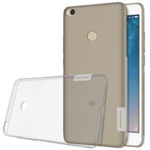 Xiaomi Redmi Note 8 Pro szilikon hátlap - Nillkin Nature - szürke