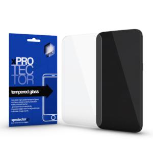 Xprotector Tempered Glass 0.33 kijelzővédő Samsung A51 készülékhez
