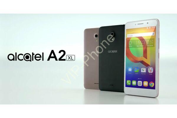 Alcatel 8050 A2 XL gyártói garanciás kártyafüggetlen mobiltelefon