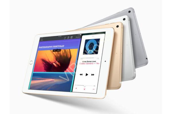 Apple iPad 9.7 (2017) 128GB Wifi Tablet - Apple Store garanciával