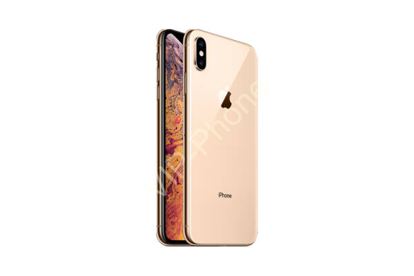 Apple iPhone Xs Max 256GB Gold Gyártói Apple Store Garanciás Mobiltelefon