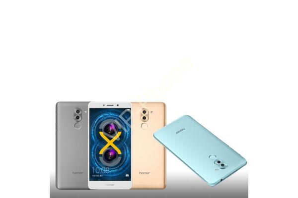 Huawei Honor 6X Dual-SIM gyártói garanciás kártyafüggetlen mobiltelefon