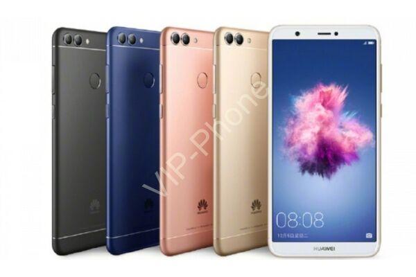 Huawei P Smart 32GB Dual-SIM gyártói garanciás kártyafüggetlen mobiltelefon