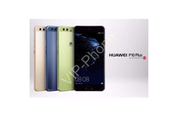 Huawei P10 Plus 128GB kártyafüggetlen mobiltelefon