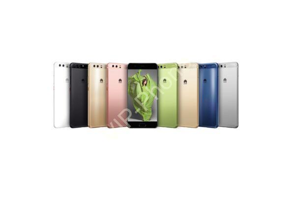 Huawei P10 64GB kártyafüggetlen mobiltelefon
