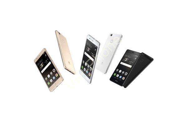 Huawei P9 Lite kártyafüggetlen mobiltelefon