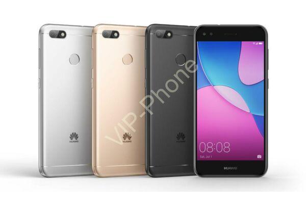 Huawei P9 Lite Mini Dual-SIM kártyafüggetlen mobiltelefon