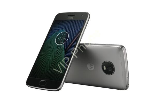 Motorola Moto G5 (XT1676) Dual-Sim gyártói garanciás kártyafüggetlen mobiltelefon