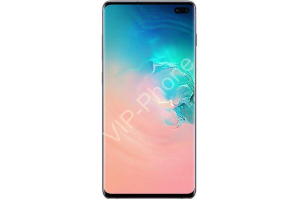 Samsung G975 Galaxy S10+ 512GB Dual-Sim kártyafüggetlen mobiltelefon