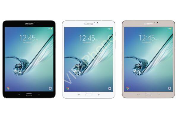 Samsung Galaxy Tab S2 VE 8.0 LTE (T719) 32GB gyártói garanciás tablet