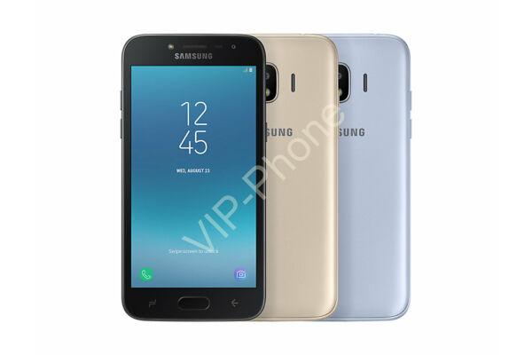 Samsung J250F Galaxy J2 Pro (2018) Dual-Sim kártyafüggetlen mobiltelefon