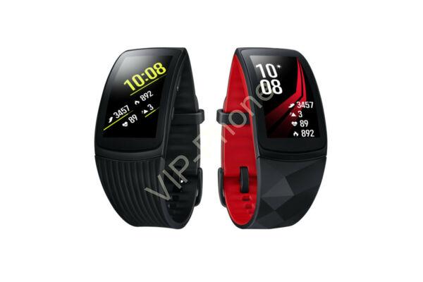 Samsung R365 Gear Fit 2 Pro gyártói garanciás okosóra