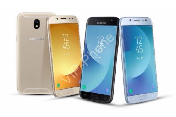 Samsung J730F Galaxy J7 (2017) Dual-Sim kártyafüggetlen mobiltelefon