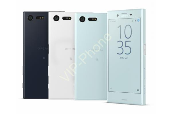 Sony F5321 Xperia X Compact kártyafüggetlen mobiltelefon