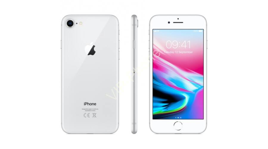 how to play videos from iphone to tv apple iphone 8 64gb silver white gy 225 rt 243 i apple 20941